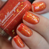 Cadillacquer - Fall & Halloween 2020 - May Queen (Thermal)