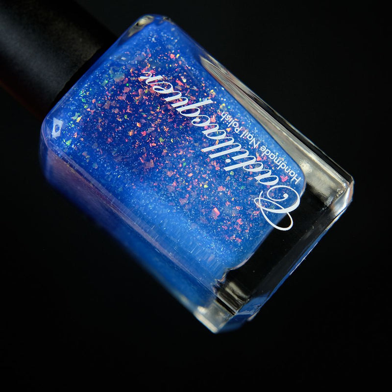 Cadillacquer - Fall & Halloween 2020 - There Are Things You Can't Forget (Thermal)