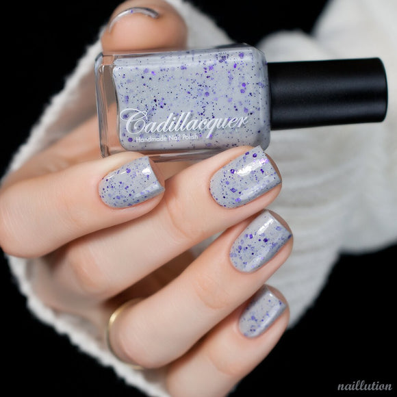 Cadillacquer - Anniversary Collection - Marius