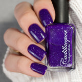 Cadillacquer - Anniversary Collection - Max