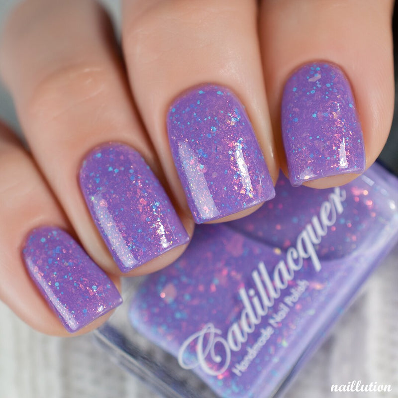 Cadillacquer - Anniversary Collection - Milky Way