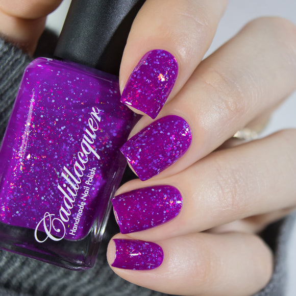 Cadillacquer - All I Want Part 2 - Perfect Illusion