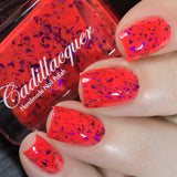Cadillacquer - All I Want Part 2 - Precious