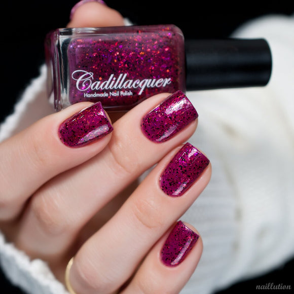 Cadillacquer - Anniversary Collection - Quasar