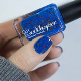 Cadillacquer - All I Want Part 2 - Vers