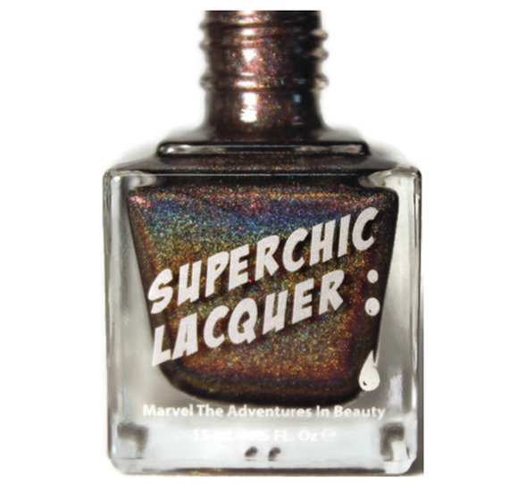 SuperChic Lacquer - Candyman Nail Polish