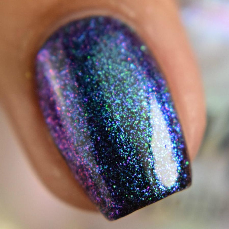 Dam Nail Polish - Pixie Dust - Magic Schmagic