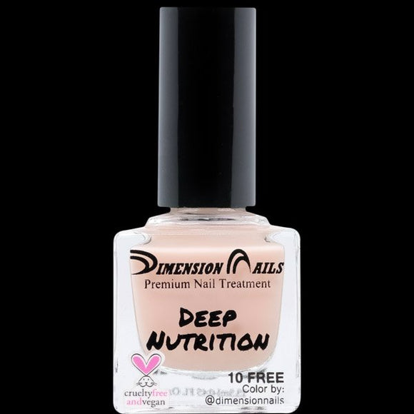 Dimension Nails - Treatments - Deep Nutrition Nail Treatment