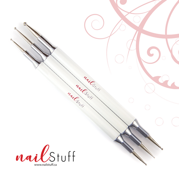 NailStuff Dotting Tool Trio