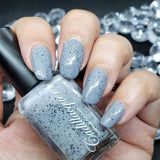 Cadillacquer - NailStuff Exclusive - Mystical Fog