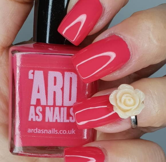 'Ard As Nails - Creme Collection - Catherine