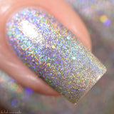 Dam Nail Polish - Gemstone Pt. 2 - Diamond