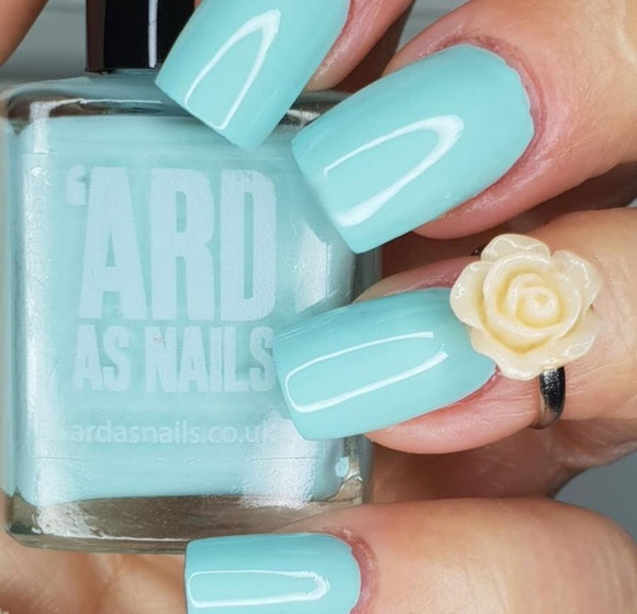 'Ard As Nails - Creme Collection - Maya