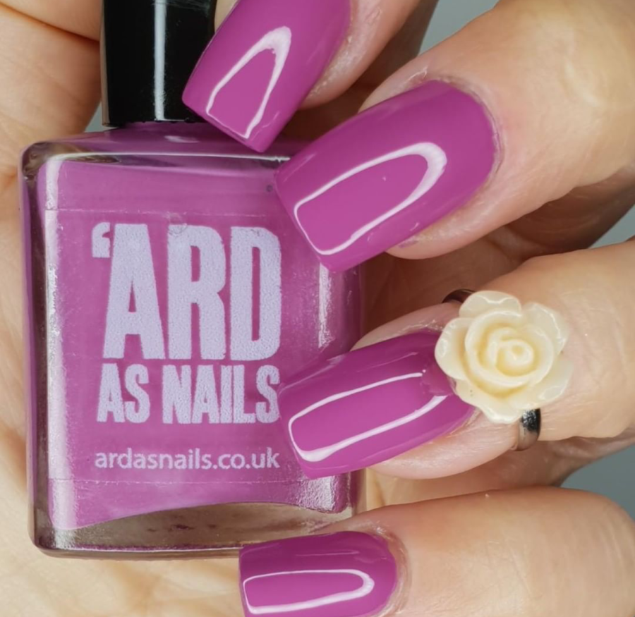 'Ard As Nails - Creme Collection - Una