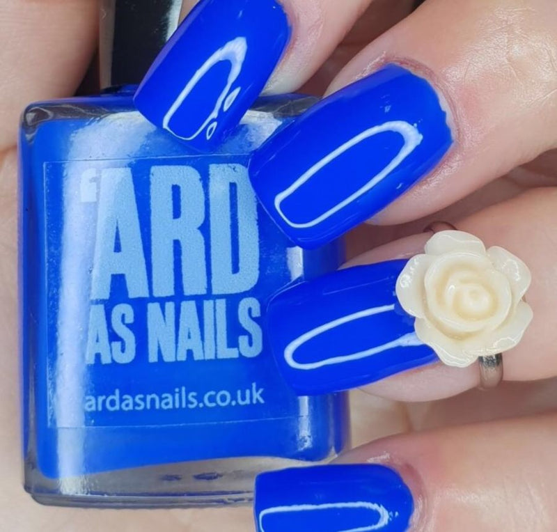 'Ard As Nails - Creme Collection - Freya
