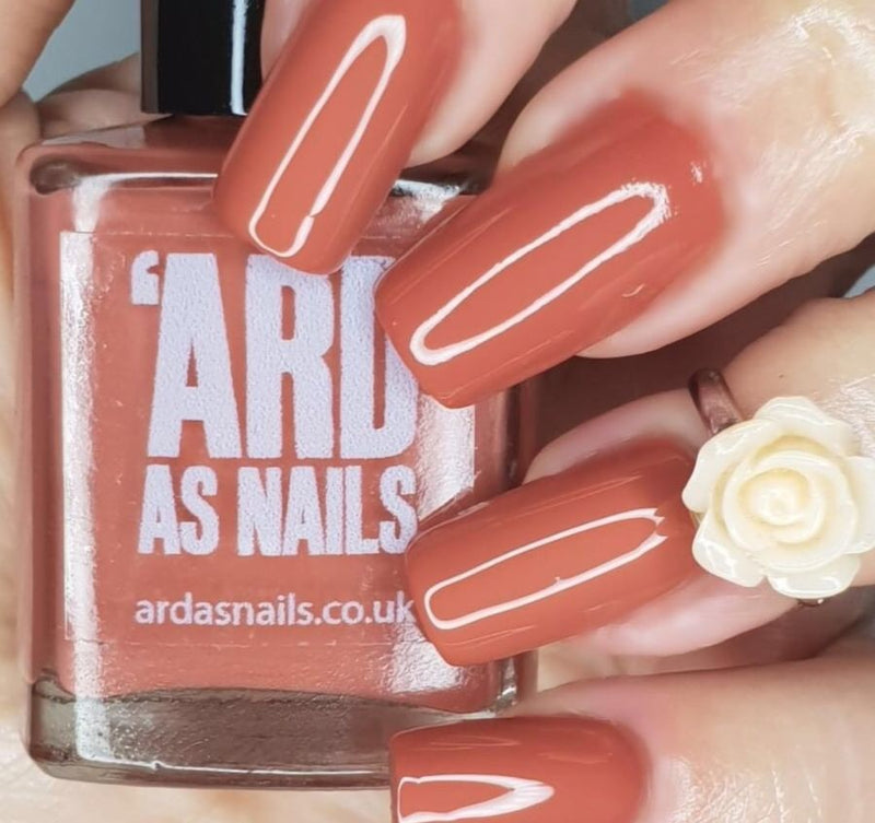 'Ard As Nails - Creme Collection - Pippa