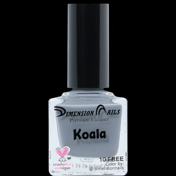 Dimension Nails - The Woodlands - Koala