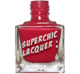 SuperChic Lacquer - Naughty Nail Polish (Thermal)