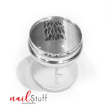NailStuff Clear Stamper and Scraper Set