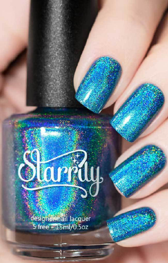 Starrily - Cat Eyes Nail Polish