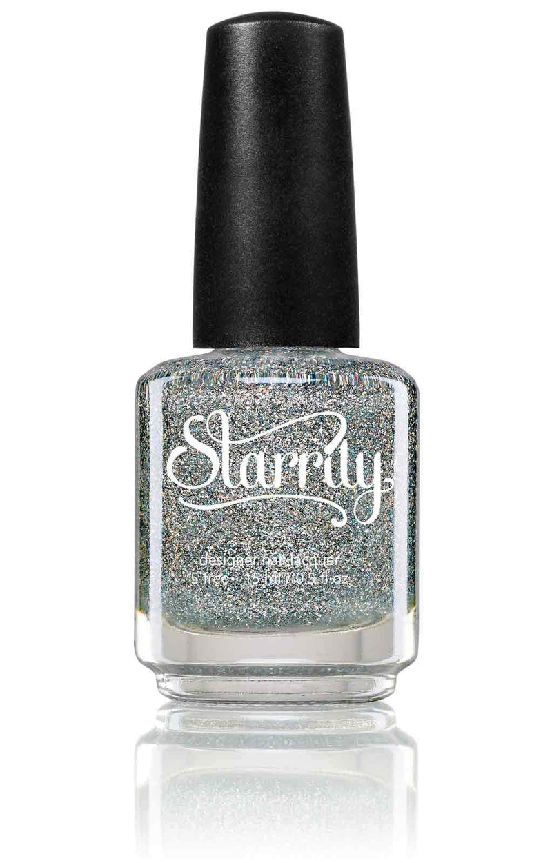 Starrily - Space Debris Nail Polish