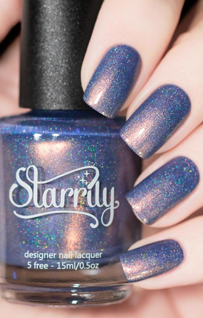 Starrily - The Cat's Meow Nail Polish