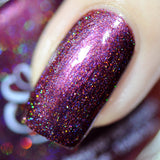 Starrily - True Blood Nail Polish
