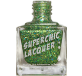 SuperChic Lacquer - Charmed Nail Polish