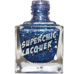 SuperChic Lacquer - Frozen Queen Nail Polish