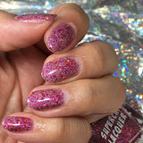 SuperChic Lacquer - Potions and Poisons Nail Polish