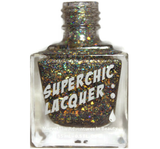 SuperChic Lacquer - Stroke of Midnight Nail Polish