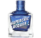 SuperChic Lacquer - Throwing Shade Nail Polish