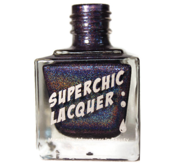 SuperChic Lacquer - When Stars Align Nail Polish