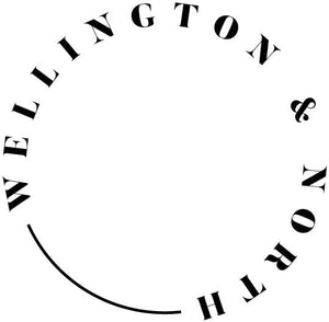 Wellington & North Gift Card