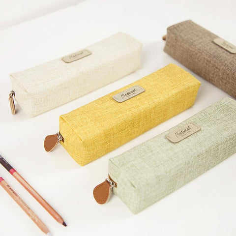 Simple Pen Case