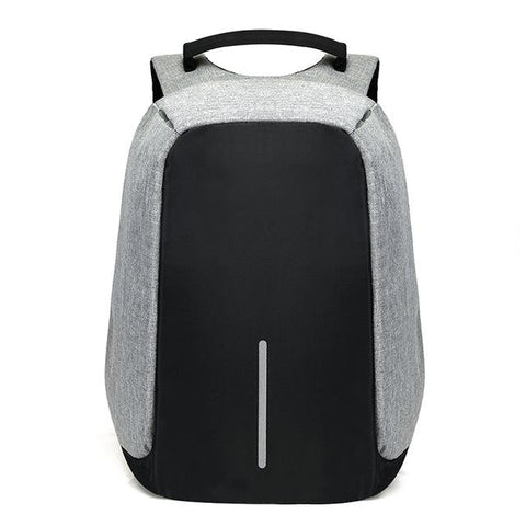 BackShield- A Minimal Anti-Theft Backpack