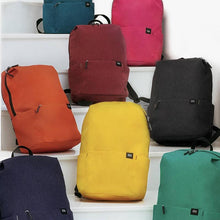 Modern Basics Backpack - Colorful and Simple, , Gifts for Designers, Clean minimal gifts for designers and creatives, gift, design, designer - Gifts for Designers, Gifts for Architects