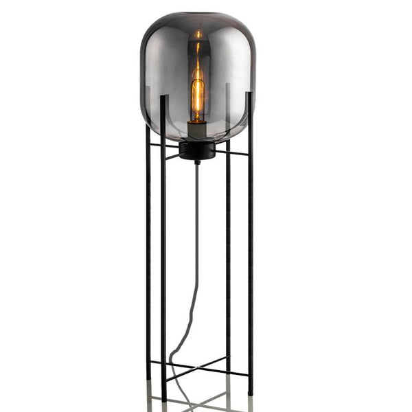 The Spark | Norwegian Style Modern Floor Lamp