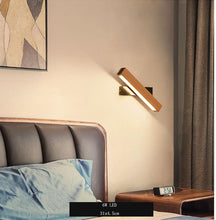 Nordic Modern Rotating LED Lamp, , Gifts for Designers, Clean minimal gifts for designers and creatives, gift, design, designer - Gifts for Designers, Gifts for Architects