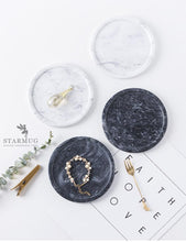 Nordic Marble Plates, , Gifts for Designers, Clean minimal gifts for designers and creatives, gift, design, designer - Gifts for Designers, Gifts for Architects