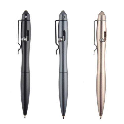 Tungsten Steel Head Pen, , Gifts for Designers, Clean minimal gifts for designers and creatives, gift, design, designer - Gifts for Designers, Gifts for Architects
