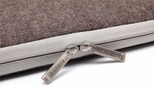 Felt Waterproof Laptop Case 11 14 15 15.6 17 17.3, , Gifts for Designers, Clean minimal gifts for designers and creatives, gift, design, designer - Gifts for Designers, Gifts for Architects