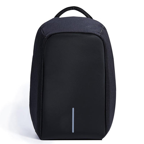 Anti-theft Waterproof Backpack, , Clean minimal gifts for designers and creatives, gift, design, designer - Gifts for Designers, 100+ Awesome Holiday Gifts for Designers