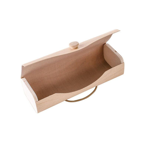 Wood SunGlass Case, , Clean minimal gifts for designers and creatives, gift, design, designer - Gifts for Designers