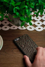 Aromatic Coffee Phone Case - Made with Real Organic Handpicked Materials, , Gifts for Designers, Clean minimal gifts for designers and creatives, gift, design, designer - Gifts for Designers, Gifts for Architects