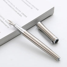 Full Metal Fountain Pen