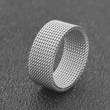 The Chainmail - FREE for a Limited Time, Ring, Gifts for Designers, Clean minimal gifts for designers and creatives, gift, design, designer - Gifts for Designers, Gifts for Architects