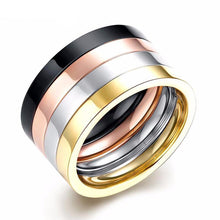 The Stack - FREE for a Limited Time, Ring, Gifts for Designers, Clean minimal gifts for designers and creatives, gift, design, designer - Gifts for Designers, Gifts for Architects