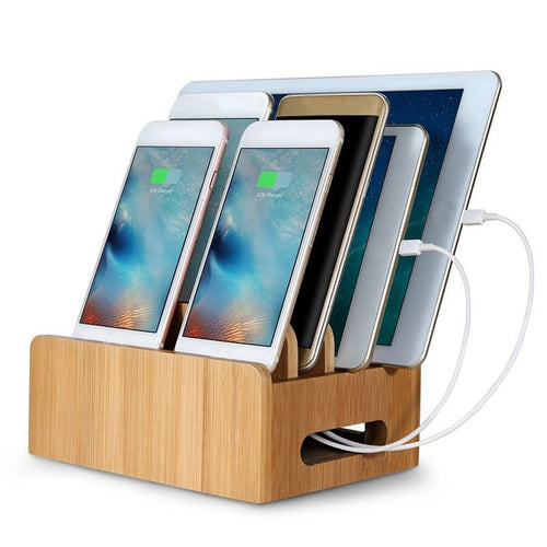 New Tablet Desktop Holder Stand For iPad and Tablets, , Clean minimal gifts for designers and creatives, gift, design, designer - Gifts for Designers