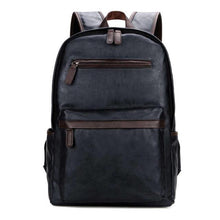 PU Leather Modern Backpack, , Gifts for Designers, Clean minimal gifts for designers and creatives, gift, design, designer - Gifts for Designers, Gifts for Architects